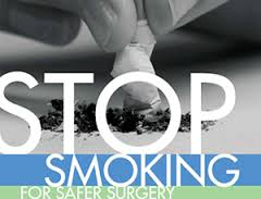 Smoking And Surgery | Dr McCluskey | Plastic Surgery